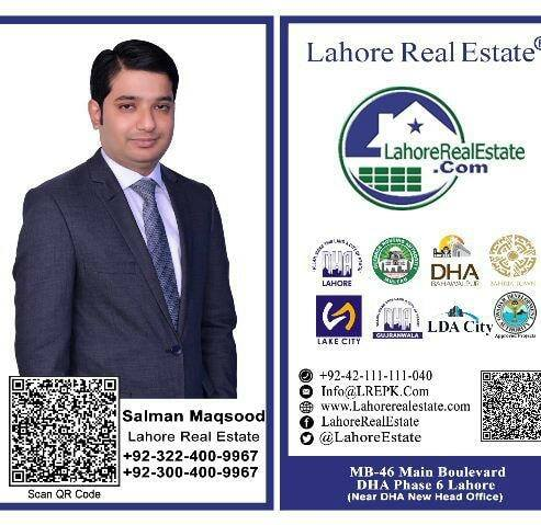 Salman Maqsood CARD LRE